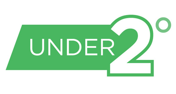 Logo der Under2 Coalition