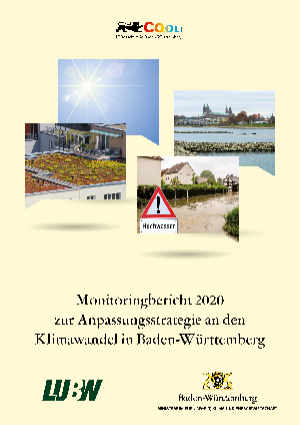 Klimamonitoringbericht